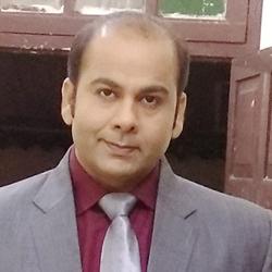 Nimesh Soni Hindi Actor