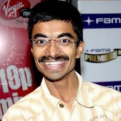 Kaushik Ghatak Hindi Actor