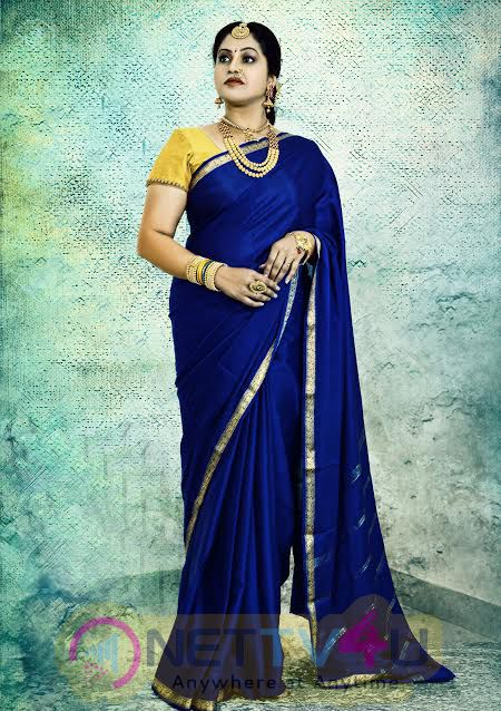 Maruthi Unveiled Rasi Thrilling Lanka Movie Teaser Telugu Gallery