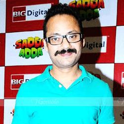 Muazzam Beg Hindi Actor