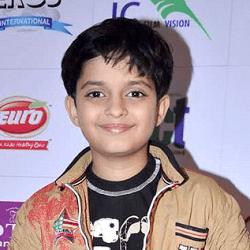 Namit Shah Hindi Actor