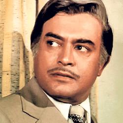 Sanjeev Kumar Hindi Actor