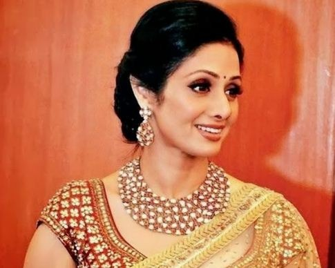 Wow! Sridevi In Her 300th Flick! A Journey From Sivakasi To Mumbai!