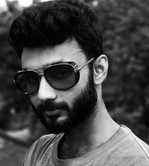Biki Pal Hindi Actor