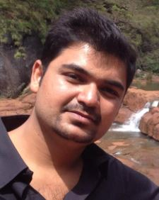 Chirag Varshney Hindi Actor