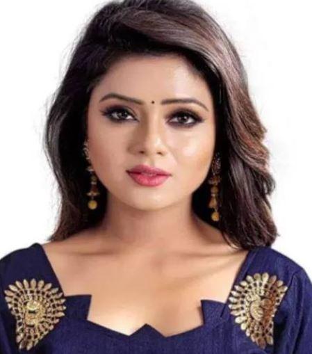 Devi Irani Hindi Actress
