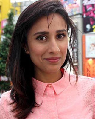 Fanny Rani Hindi Actress