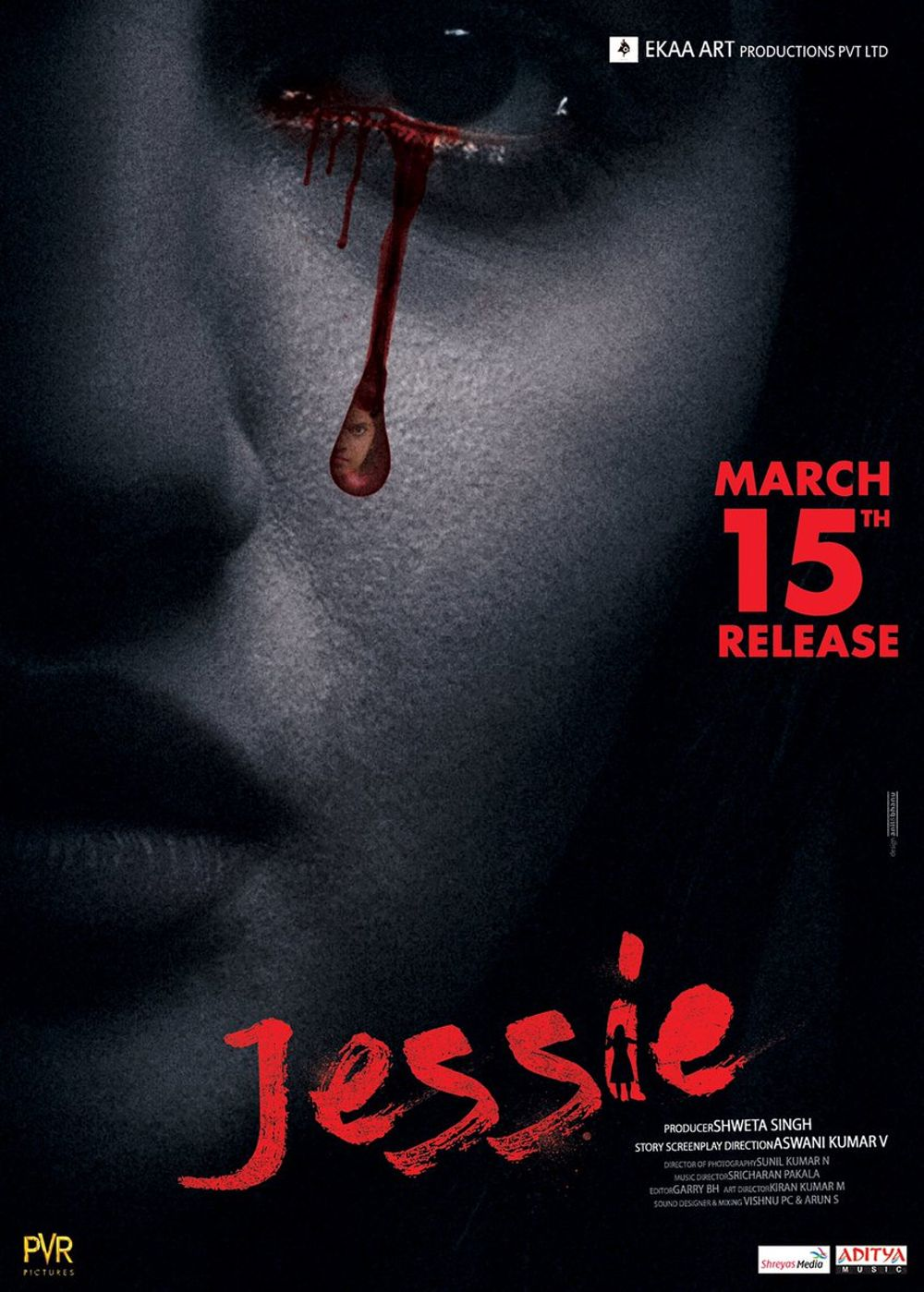 Jessie Telugu Movie Review