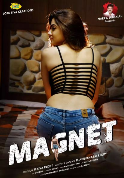 Magnet Movie Review Telugu Movie Review