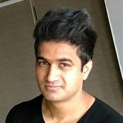 Mehul Adwani Hindi Actor