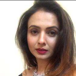 Mruga Umrania Hindi Actress