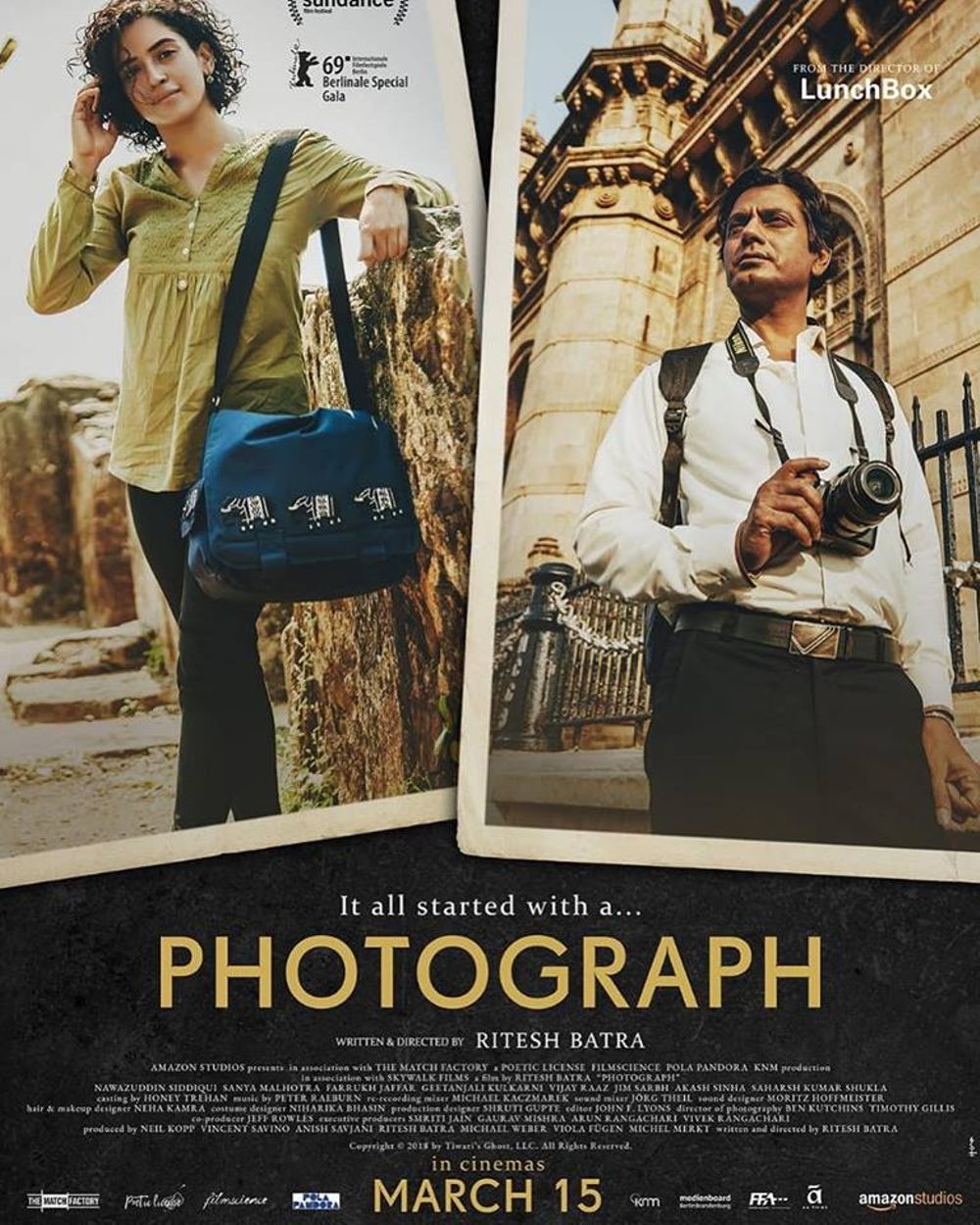 Photograph Movie Review Hindi Movie Review