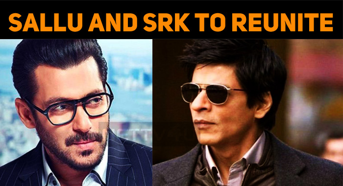 Sanjay Leela Bhansali To Unite Salman Khan And Shah Rukh Khan?