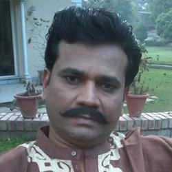Sanjay Srivastava Hindi Actor