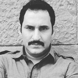 Yogesh Bhardwaj Hindi Actor
