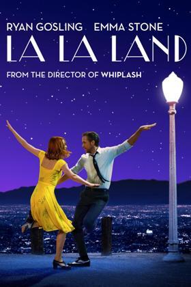 La La Land Movie Review English Movie Review
