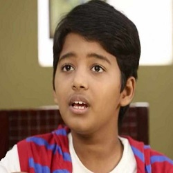 Anadh Tamil Actor