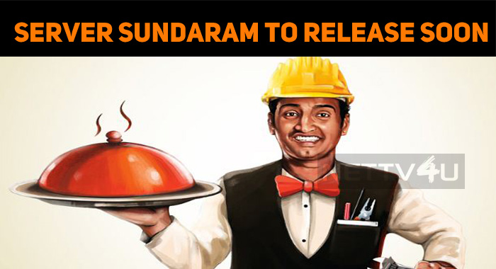 Santhanam's Server Sundaram To Release Soon!