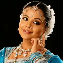 Aditi Bhagwat Hindi Actress