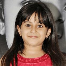 Alayana Sharma Hindi Actress