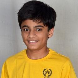 Darshan Gurjar Hindi Actor