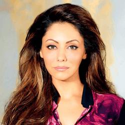 Gauri Khan Hindi Actress