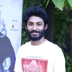 Hashim Zain Tamil Actor