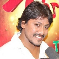 Josh Ravi Telugu Actor