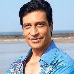 Rio Kapadia Hindi Actor
