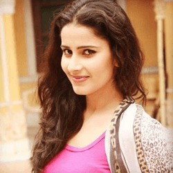 Shivani Tomar Hindi Actress