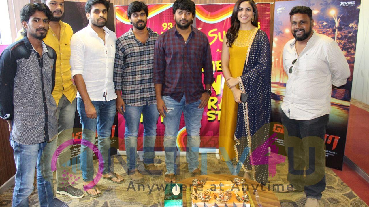 China Movie Audio Launch Photos Tamil Gallery