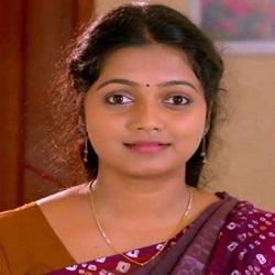 Dhivya Lenin Tamil Actress