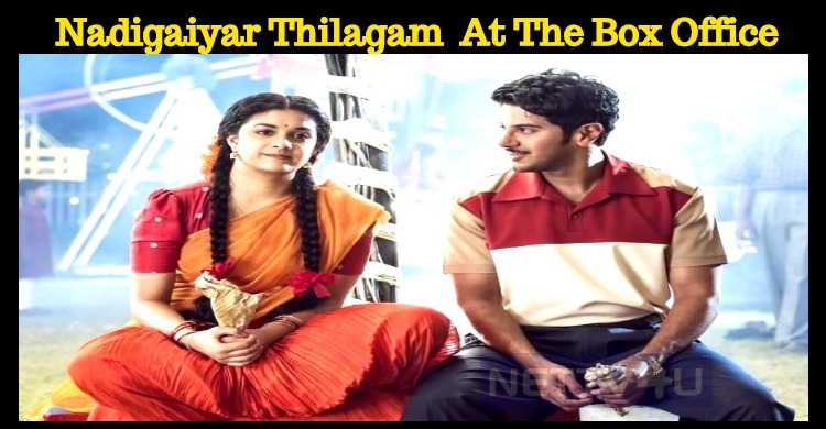 Did Nadigaiyar Thilagam Make It At The Box Office?