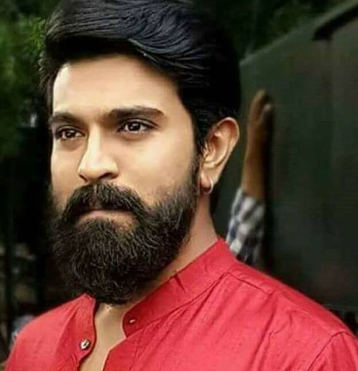Number In Rangasthalam Proves To Be A Smashing Hit
