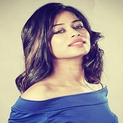 Sai Priyanka Ruth Tamil Actress