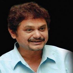 Sundar K Vijayan Tamil Actor