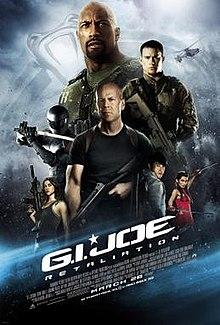 G.I. Joe: Ever Vigilant Movie Review