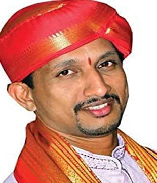 Patla Sathish Shetty