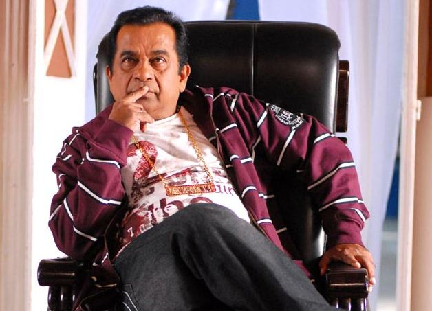 Do You Know The Remuneration Of Comedy Star Brahmanandam?