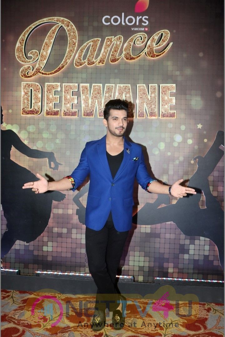 Interview With The Judge Of New Dancing Reality Show Images Hindi Gallery