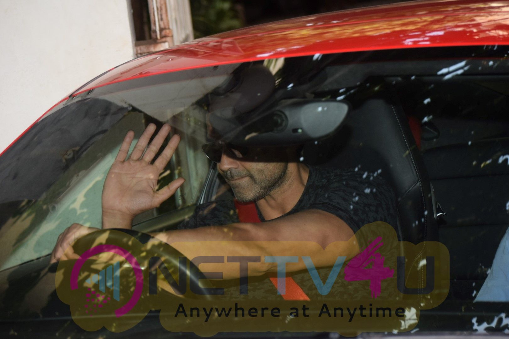 Bobby Deol And Jacqueline Fernandez Spotted At Sunny Sound Studio In Juhu Images