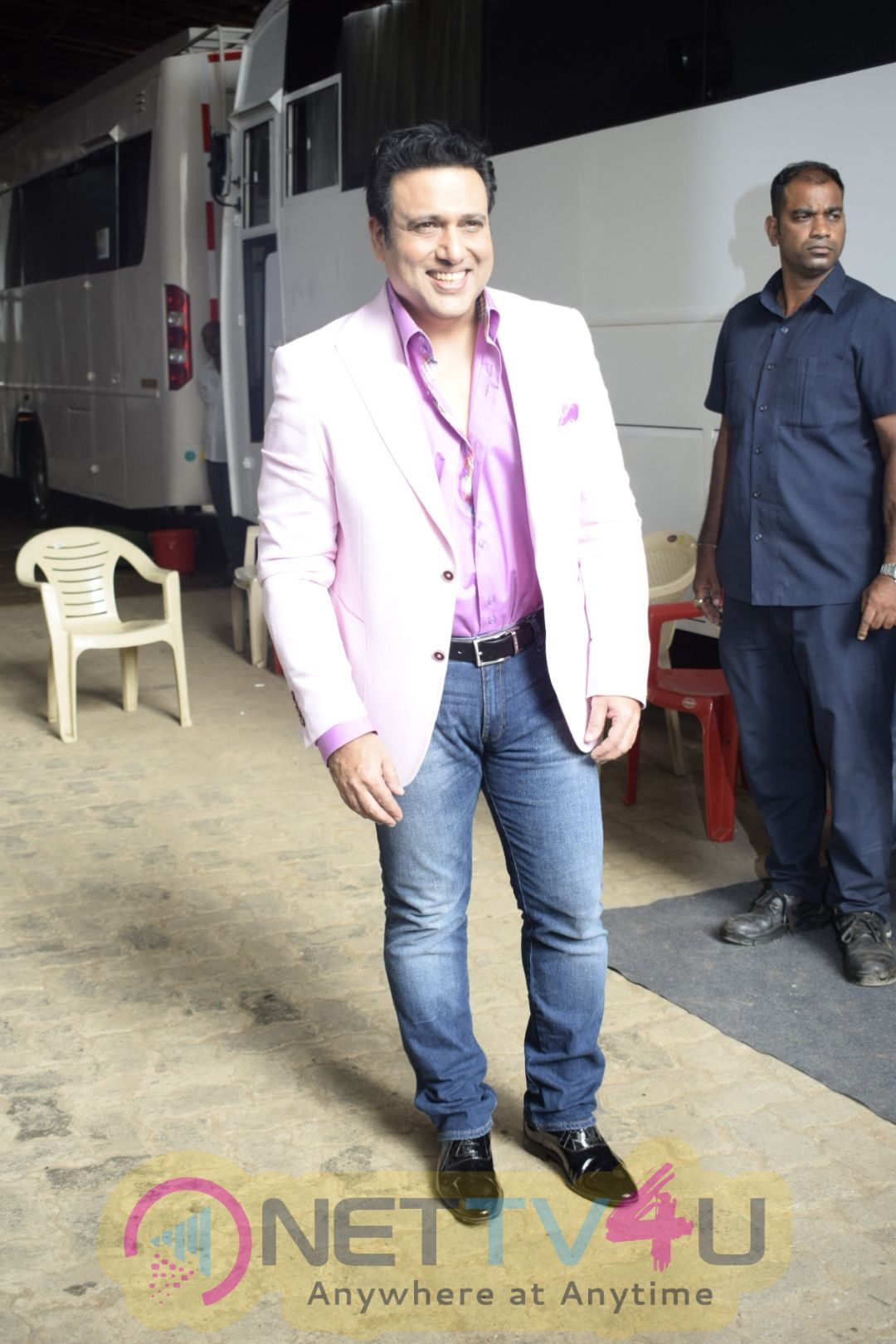 Govinda & Madhuri Dixit's Reality Show Dance Deewane. Hindi Gallery