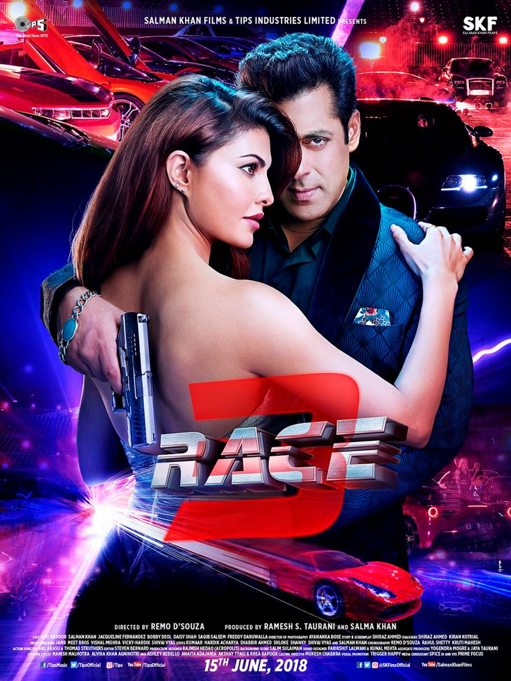 Race 3 Movie Review Hindi Movie Review
