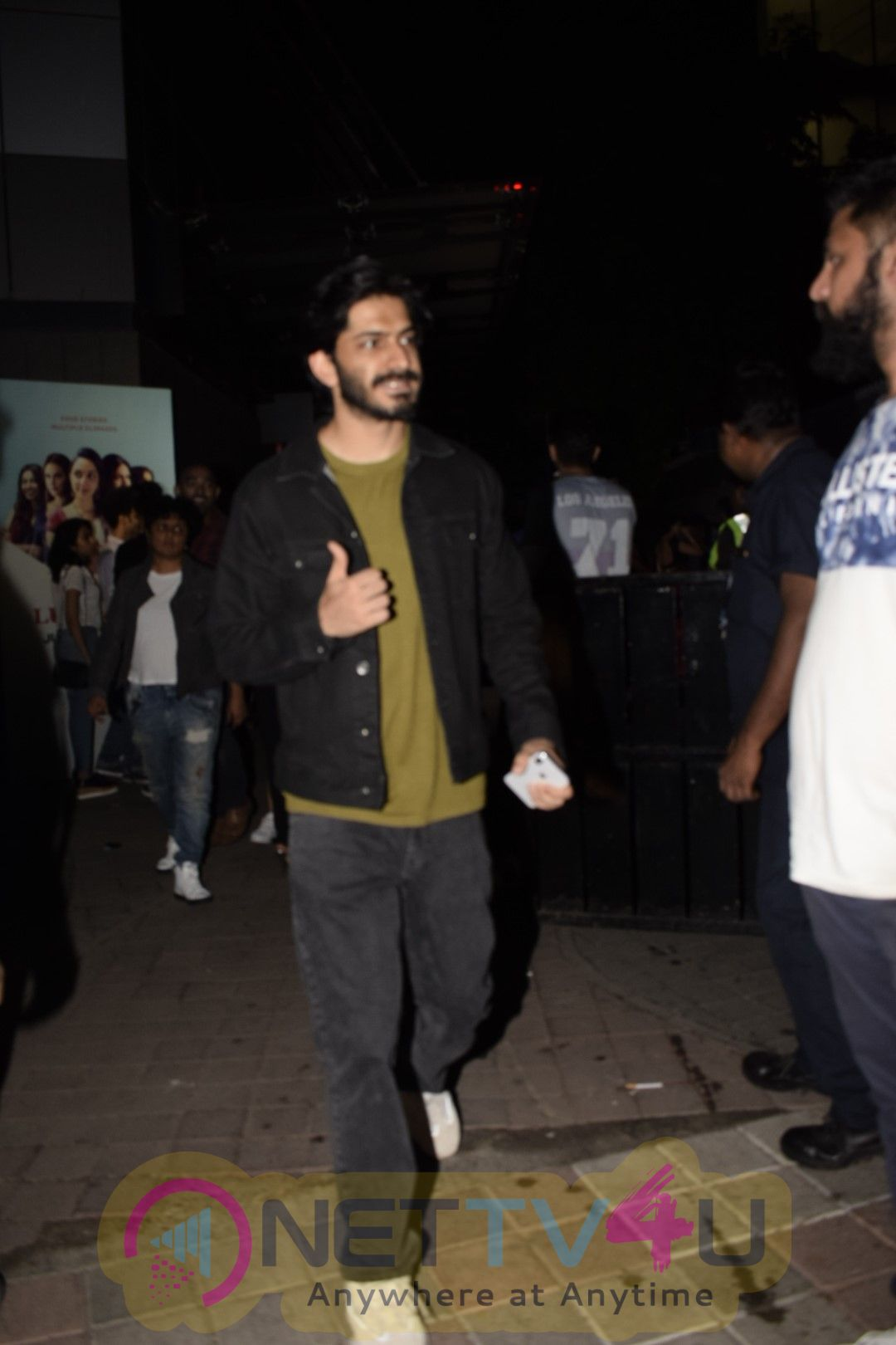 Screening Of Lust Stories At Bandra Spotted  Images Hindi Gallery