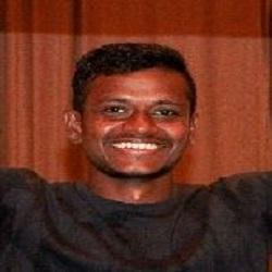 Sinivasan Pandiyan Tamil Actor