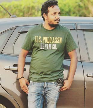 Santhosh Soman