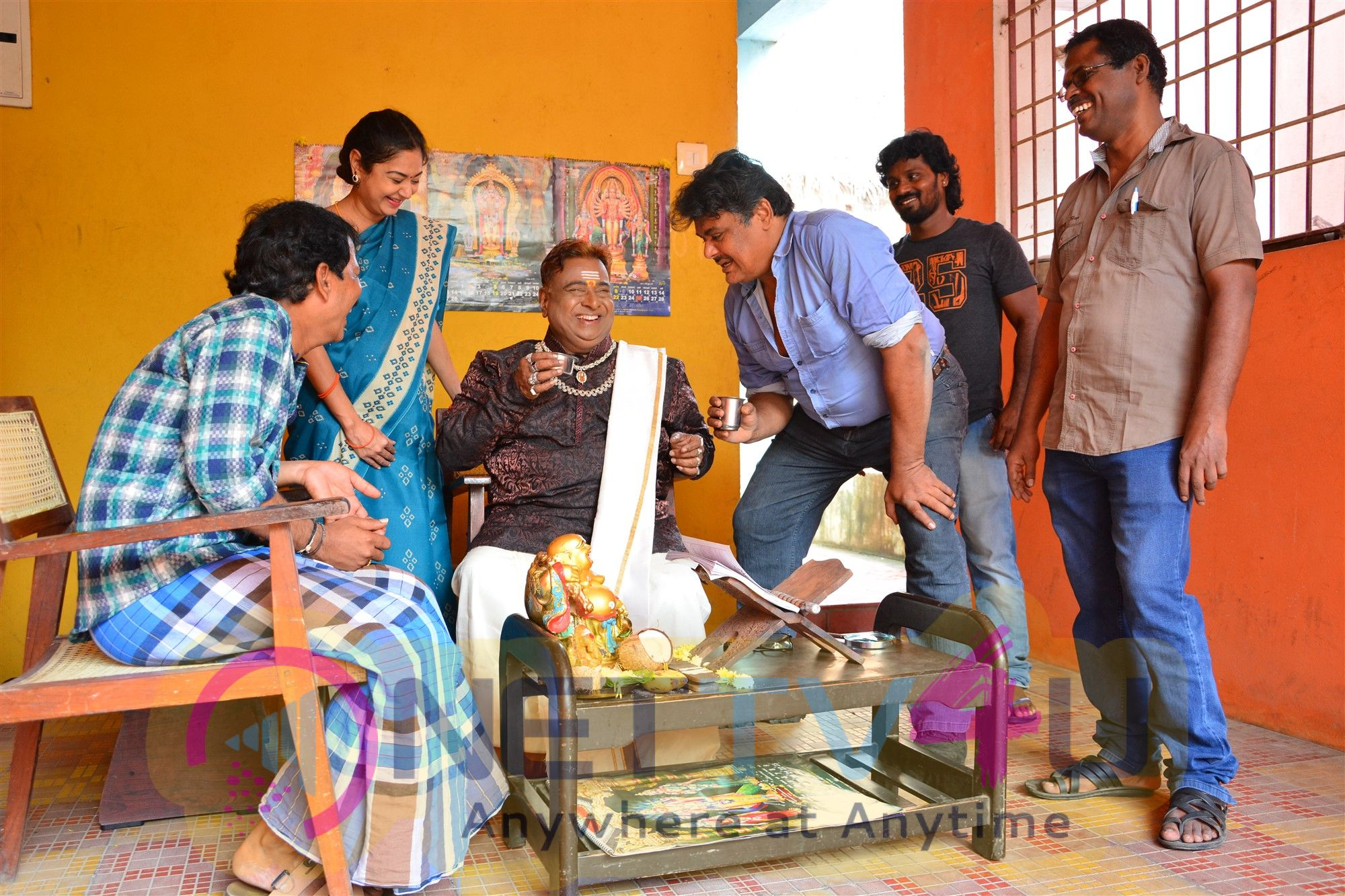 Kadamaan Paarai Movie Images  Tamil Gallery
