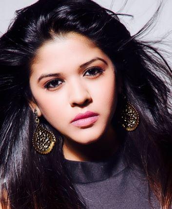 Sangeetha Ravindranath Kannada Actress