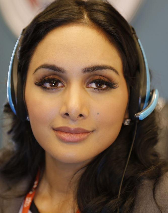 Sridevi Kumar Tamil Actress