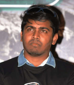 A Vasanth Tamil Actor